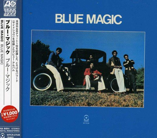Price comparison product image Blue Magic