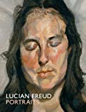 img - for Lucian Freud Portraits book / textbook / text book