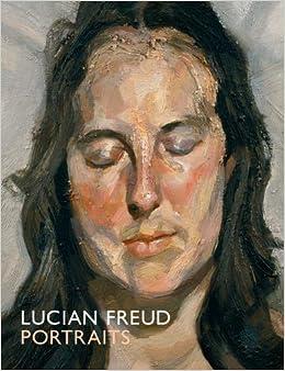 Lucian Freud Portraits: Sarah Howgate, Michael Auping