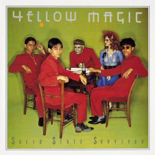 CD : Yellow Magic Orchestra - Solid State Survivor (United Kingdom - Import)