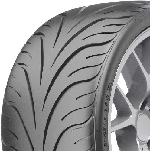 215//40-17 87W Federal 595RS-RR Performance Radial Tire