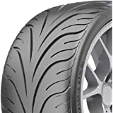 Federal 595RS-RR Performance Radial Tire - 225/40-18 92W