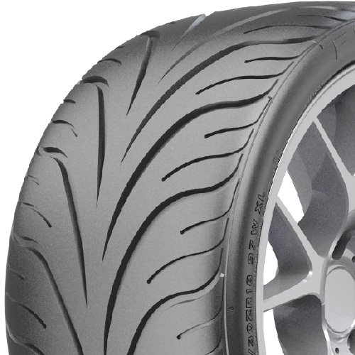 Federal 595RS-RR Performance Radial Tire - 265/40ZR18 101W