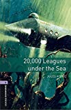 Oxford Bookworms Library: Oxford Bookworms Factfiles 4. Twenty Thousand Leagues Under The Sea MP3 Pack