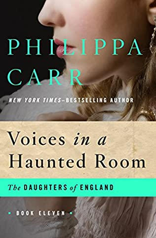 book cover of Voices in a Haunted Room