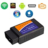 NorSway OBD2 Scanner Wifi Car Code Reader Diagnostic - Best Reviews Guide