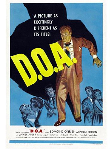 Film Noir: D.O.A ()