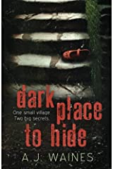 Dark Place to Hide Paperback