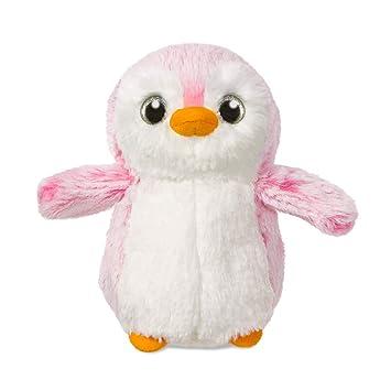 Aurora World - Peluche Pingüino Pingu (73887): Amazon.es: Juguetes y juegos