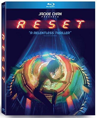 Reset  Blu Ray