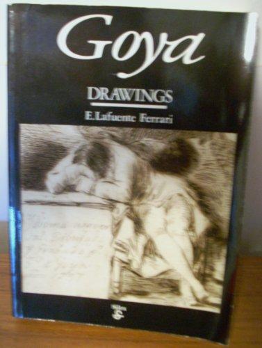 Descargar Libro Goya Drawings Enrique Lafuente Ferrari