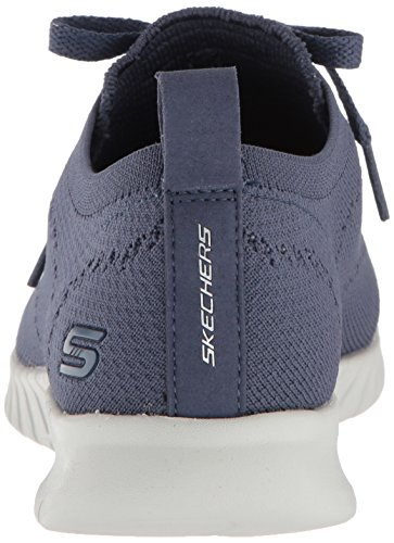 Slate Sneaker Pretty Skechers Grigio Lite Philosophy Donna Wave IUpHq0