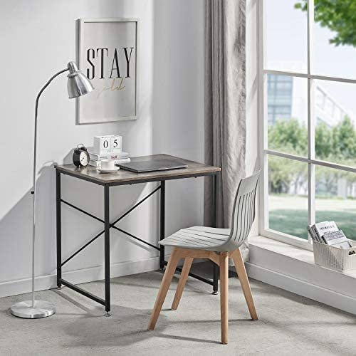 Symylife Small Computer Desk Home Office Study Desk