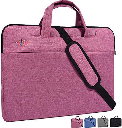 Simplicity Messenger Briefcase chromebook Protective