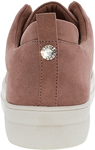 Steve high Fabric Sneaker Gemma Mauve Women's Fashion Madden Ankle rxPOqrC