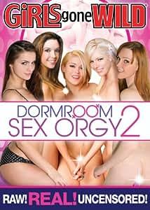 Girls Gone Wild: Dormroom Sex Orgy 2