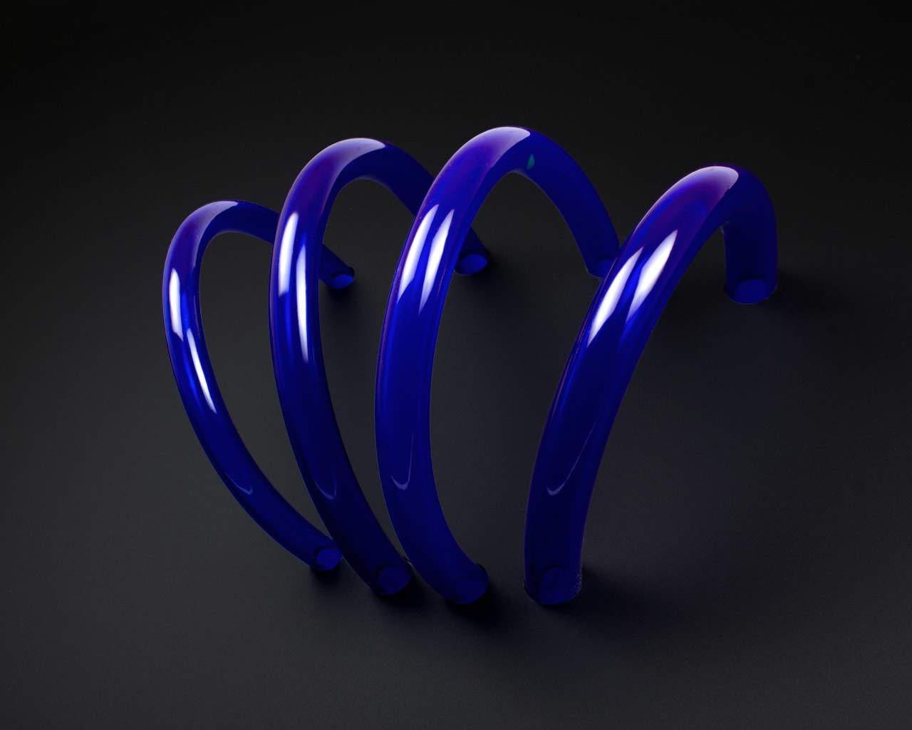 Primochill Advanced LRT 10//13mm Azul Brillante 1 metro Tubo