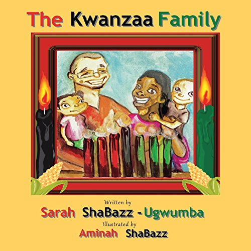 The Kwanzaa Family by WAG Publishing