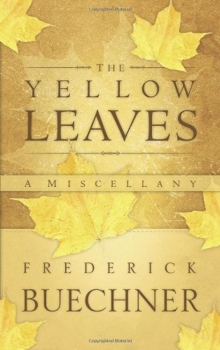 book cover of The Yellow Leaves