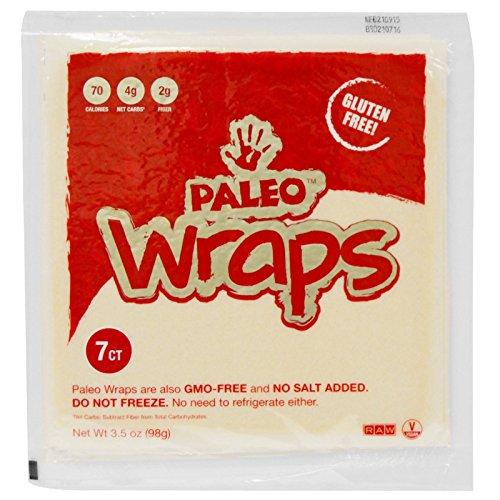 Julian Bakery Paleo Gluten Coconut product image