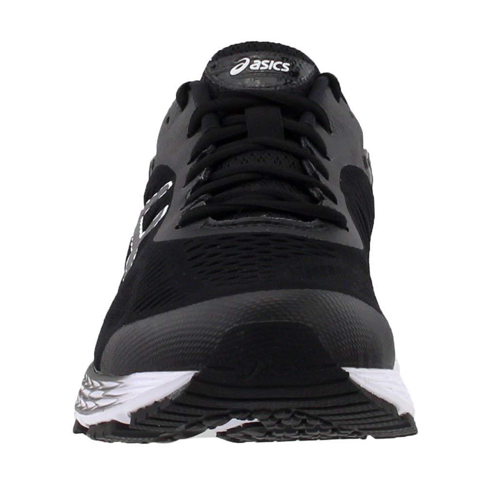 ASICS Gel Kayano 25 Men's Running Shoe, Black/Glacier Grey, 7 D US by ASICS (Image #5)