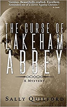 Book The Curse of Lakeham Abbey