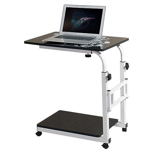 Qivor Soporte para Mesa de computadora portátil de Escritorio para ...