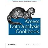 Access Data Analysis Cookbook