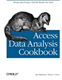 Access Data Analysis Cookbook: Slicing and Dicing to Find the Results You Need