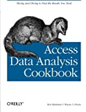 Access Data Analysis Cookbook, Bluttman, Ken and Freeze, Wayne S., 0596101228