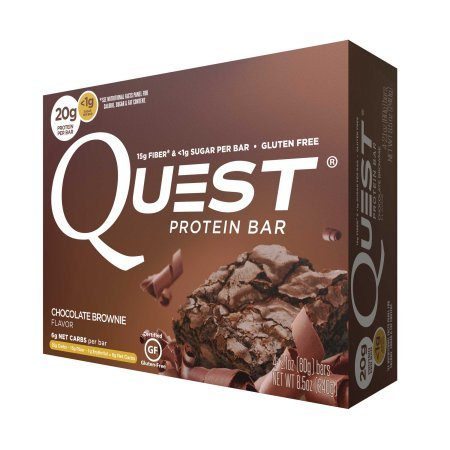 quest bars 4 pack - 2