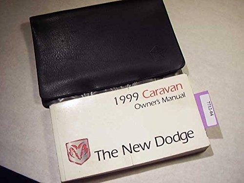 1999-dodge-caravan-owners-manual