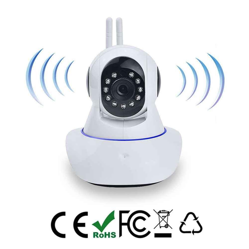 WLAN HD IP Kamera,Innen IP Kamera,Dome Überwachungskamera,IP Indoor-Überwachungskamera für Home Security
