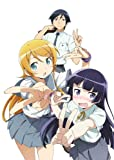 Animation - Ore No Imouto Ga Konna Ni Kawaii Wake Ga Nai. (Oreimo) 3 [Japan DVD] ANSB-11005