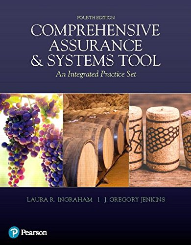 Comprehensive Assurance & Systems Tool (CAST) (4th Edition)