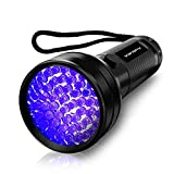 UV Flashlight Black light UV Lights , Vansky 51...