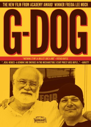 G-Dog by Father Greg Boyle