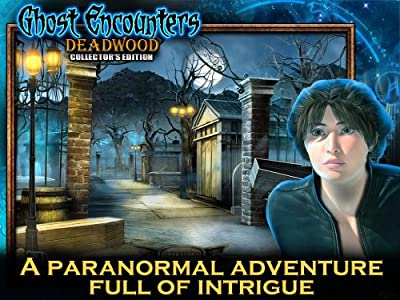 Ghost Encounters: Deadwood - Collector's Edition (Mac) [Download]