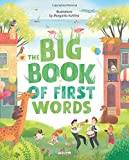 The Big Book of First Words