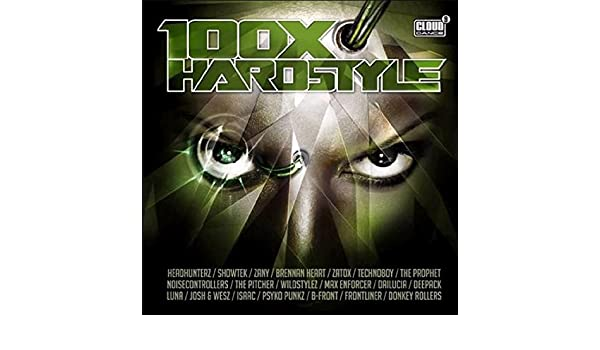 100X Hardstyle: Various Artists: Amazon.es: Música