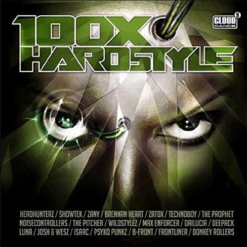 100x Hardstyle - 100x Hardstyle - Amazon.com Music