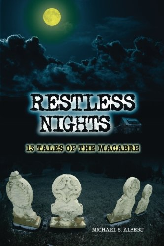 Restless Nights: 13 Tales of the Macabre ebook