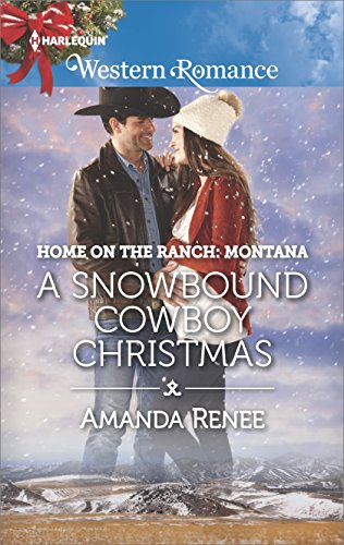 A Snowbound Cowboy Christmas (Saddle Ridge, Montana Book 1667) ()