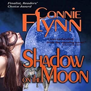 Shadow on the Moon Audiobook
