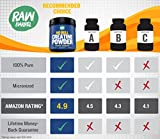 Raw-Barrels-Pure-Creatine-Monohydrate-Powder-Unflavored-and-Micronized-SEE-RESULTS-OR-YOUR-MONEY-BACK-500g-with-FREE-digital-guide