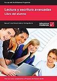 Lectura y Escritura Avanzadas, Libro Del Alumno, Manuel Frutos-Pérez and Kathryn Aldridge-Morris, 0955926564