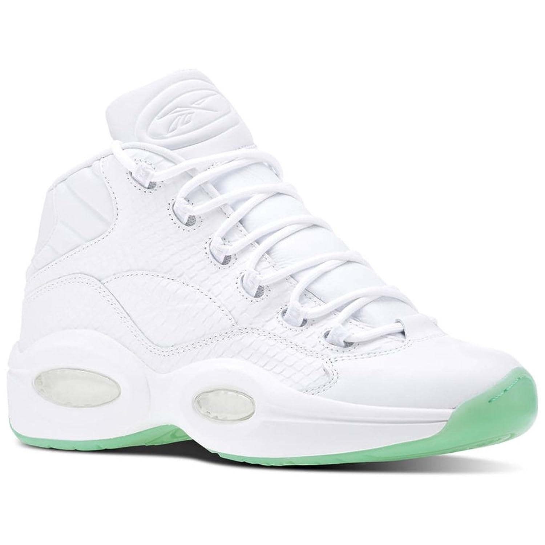 Reebok Question MID EE Men's Basketball Shoes B07CNJJLMH 11 D(M) US