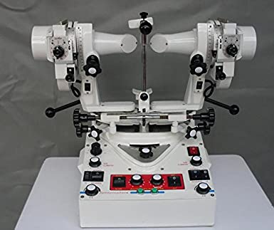 Mars Synoptophore Major Amblyoscope Eye Exercise Machine