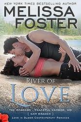 River of Love (Bradens at Peaceful Harbor #3) (Love in Bloom: The Bradens)
