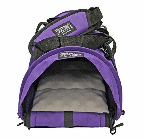 STURDI PRODUCTS SturdiBag Small Pet Carrier, Purple